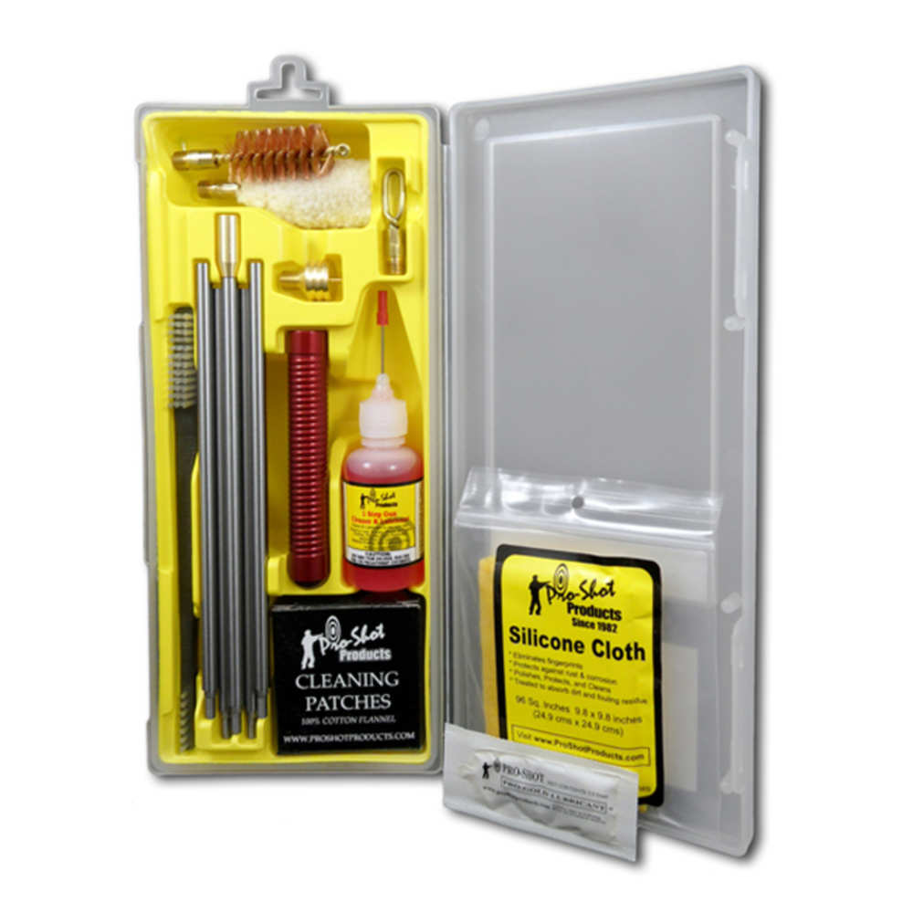 Pro-Shot - Classic Box Kit - CLEANING KIT SHTGN 12 GA BOX for sale