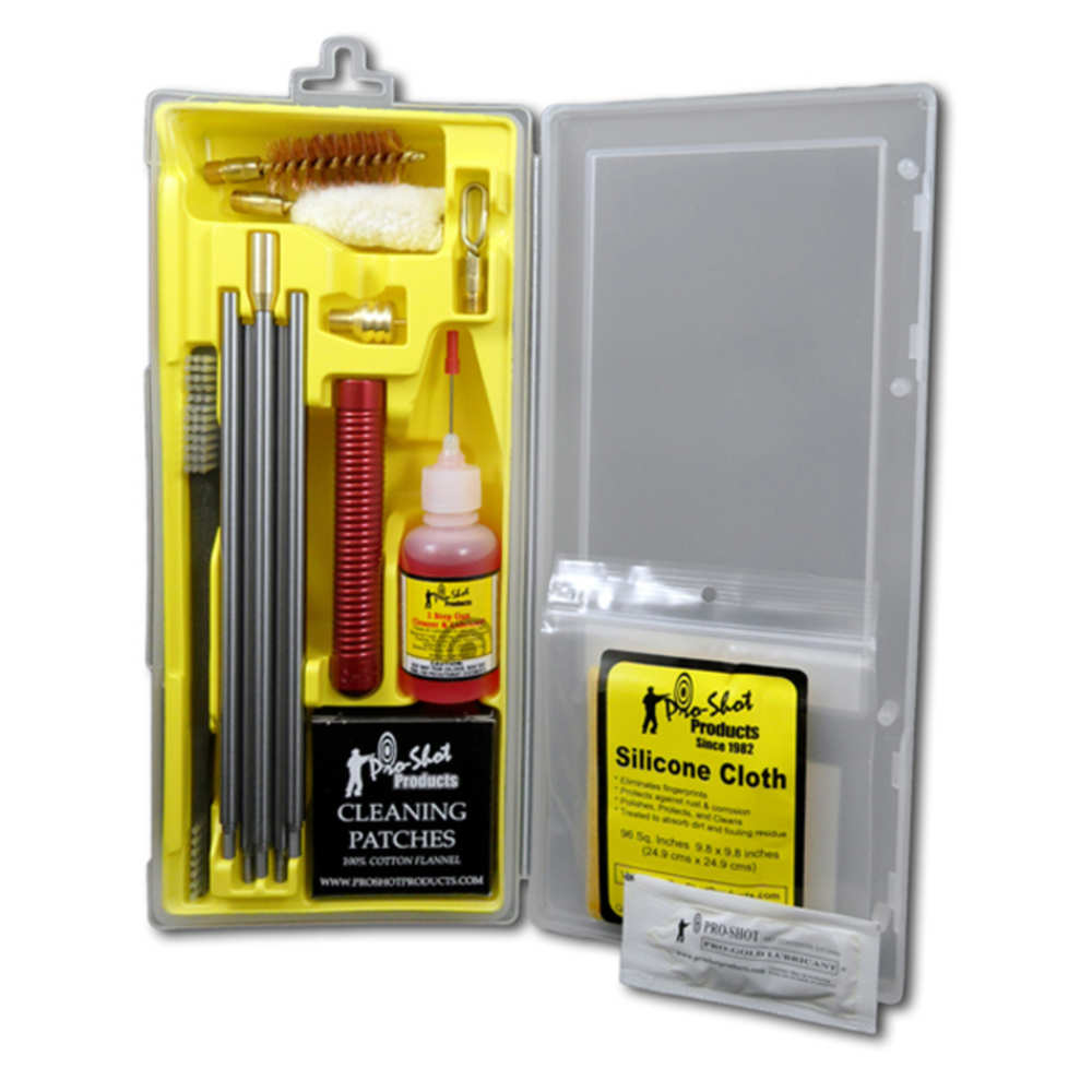 Pro-Shot - S20KIT - CLEANING KIT SHTGN 20 GA BOX for sale