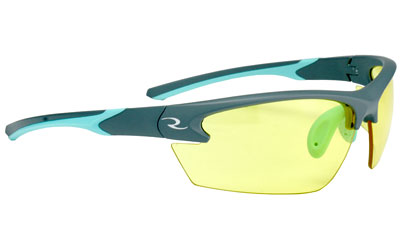 RADIANS LADIES GLASSES AQUA/AMBER - for sale