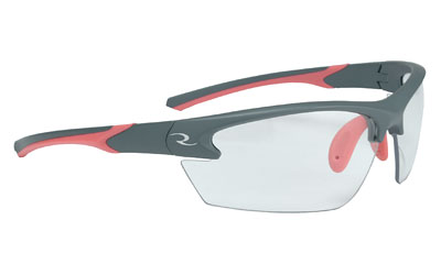 RADIANS LADIES GLASSES CORAL/CLEAR - for sale