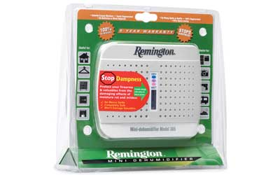Remington - Model 365 - MODEL 365 MINI-DEHUMIDIFIER for sale
