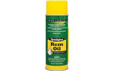 REM REM-OIL 10OZ CAN 6/BOX - for sale