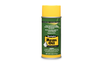 REM REM-OIL 4 0Z. CAN 6/BOX - for sale