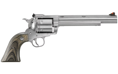 Ruger - Super Blackhawk - .44 Mag - Satin
