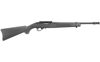 "RUGER 10/22 TACT 22LR 16.1"" 10RD SYN - for sale"