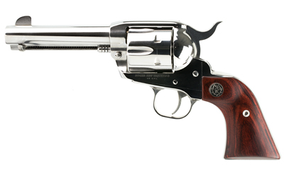 "RUGER VAQUERO 45LC 4.6"" STS 6RD - for sale"