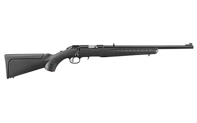 "RUGER AMERICAN RF CMP 22LR 18"" 10RD - for sale"