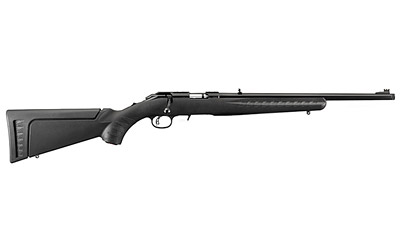 "RUGER AMERICAN RF 22LR 18"" 10RD TB - for sale"
