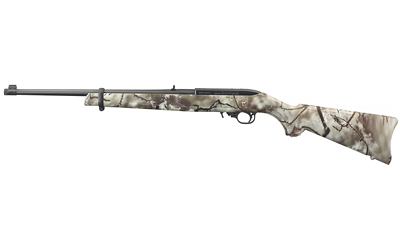 "RUGER 10/22 CARB 22LR 18.5"" 10RD CMO - for sale"