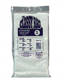 southern bloomer - Cleaning - CTTN KNIT 12X12 12PK CLASSY RAGS for sale