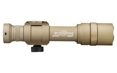 SUREFIRE M600U SCOUT 1000LUM TAN - for sale