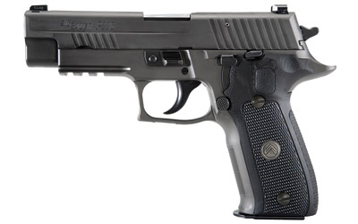 "SIG P226 LEGION SAO 9MM 4.4"" GRY 10R - for sale"