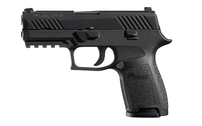 "SIG P320C 9MM 3.9"" 15RD BLK FS - for sale"