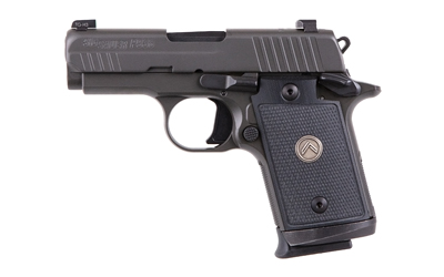"SIG P938 LEGION 9MM 7RD GRY 3"" - for sale"