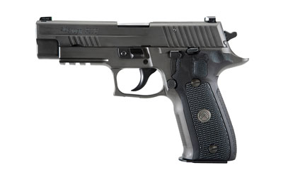 "SIG P226 LEGION 9MM 4.4"" GRY 15RD - for sale"