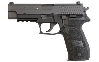 "SIG P226 MK25 9MM 4.4"" PH NS 15RD - for sale"