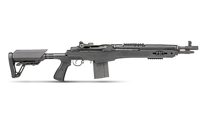 "SPRGFLD M1A SOCOM 308 16"" CQB BLK - for sale"