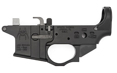 SPIKE'S STRIPPED LOWER 9MM CLT STYLE - for sale