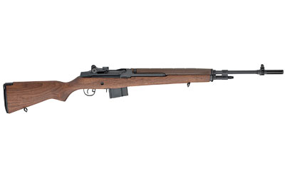 SPRGFLD M1A 308 BL WALNUT 10RD - for sale