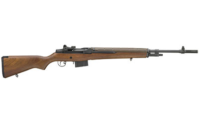 SPRGFLD M1A LDD 308 BL WALNUT 10RD - for sale