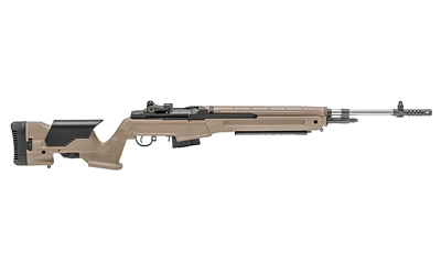 SPRGFLD M1A PREC 6.5CREED 10RD FDE - for sale