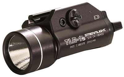 STRMLGHT TLR-1 STROBE 300 LUMENS BLK - for sale