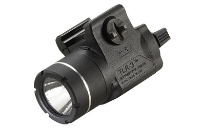 STRMLGHT TLR-3 TAC LIGHT BLK - for sale