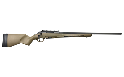 "STEYR THB 6.5CRD 25"" HB BLK GRN STK - for sale"