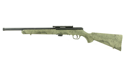"SAV MKII-FVSR BLT 22LR 16.5"" 5RD - for sale"