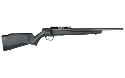 SAV B17 17HMR 16.25 THREADED BBL BLK - for sale
