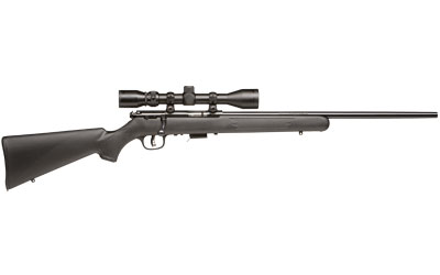 SAV 93R17-F 17HMR BL/SYN AT W/3-9SC - for sale