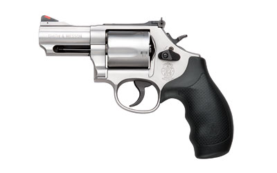 "S&W 69 2.75"" 44MAG 5RD STS AS RBR - for sale"