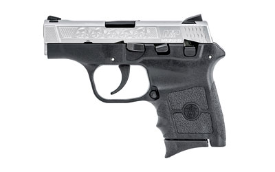 "S&W BDYGRD 380ACP 6RD 2.75"" MACH ENG - for sale"