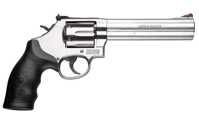 "S&W 686-6 6"" 357 STS RR/WO - for sale"