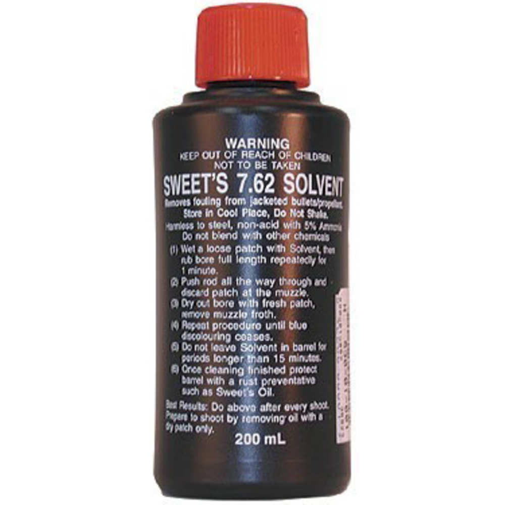 sweet's - 762 - SWEETS 7.62 SOLVENT for sale