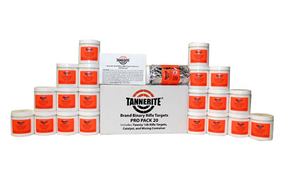 TANNERITE PROPACK 20 20-1/2LB TRGTS - for sale