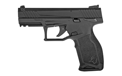 "TAURUS TX22 MS 22LR 4"" 16RD BLK - for sale"