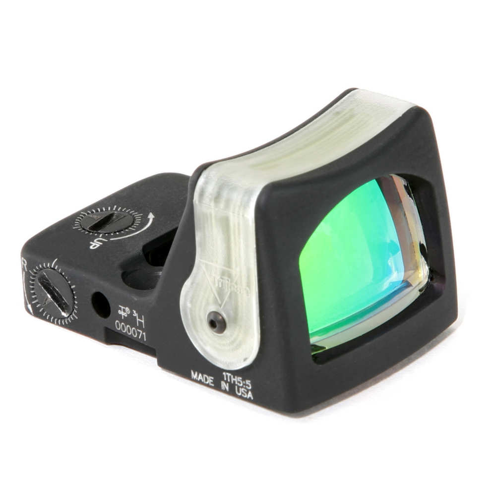 trijicon - RMR - RMR DUAL ILLUM SIGHT 9.0MOA AMBER DOT for sale
