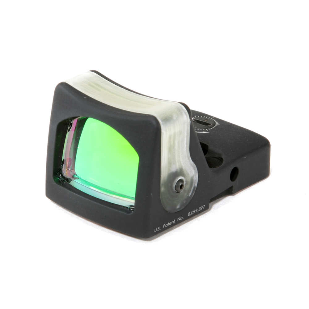 trijicon - RMR - RMR TRIANGLE ILLUM SIGHT GRN for sale