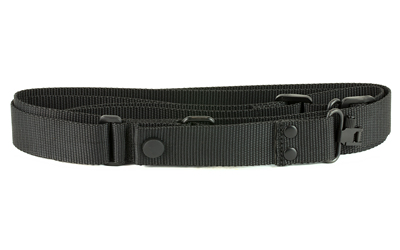 U/M SLING TACTICAL W/SWIVELS BLK - for sale