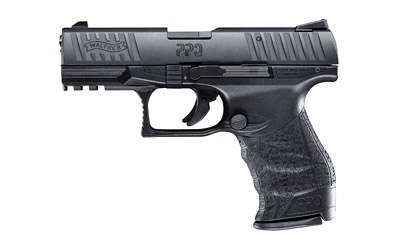 "WAL PPQ 22LR 4"" BLK 12RD - for sale"